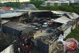 Pemilik Gudang Petasan Terbakar Diperiksa Polisi