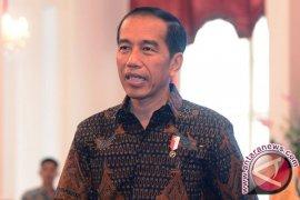 Presiden Jokowi: jangan biarkan dunia dalam situasi konflik
