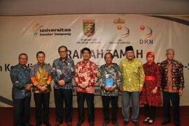 Lampung Akan Menjadi Pusat Pengembangan Ubi Kayu Nasional