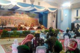 Dialog publik RRI bahas keberagaman di Jambi
