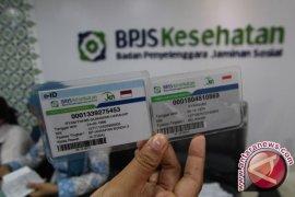 Dewas BPJS Kesehatan Melaporkan Defisit ke Wapres Kalla