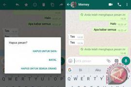 Di Eropa, usia minimal pengguna WhatsApp 16 tahun