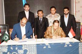 Minyak kelapa sawit Indonesia laku keras di Pakistan