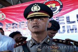 Tersangka Pembunuhan Siswi di Sumenep Ditembak Polisi