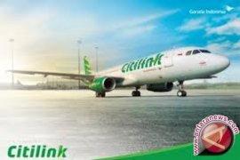 Citilink Buka Rute Penerbangan Banjarmasin - Semarang