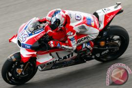 Dovizioso Menang di Sepang, Penentuan Juara di GP Valencia