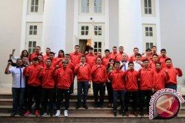 Tim Futsal Indonesia Takluk 3-4 dari Vietnam