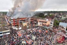 Pengamat: pembangunan Pasar Atas Bukittinggi harus ditata ulang