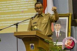 Anies: ada 500 ribuan lebih pengguna narkoba di Jakarta
