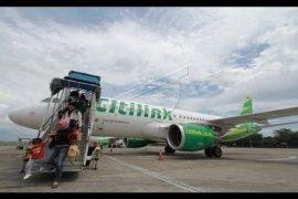Asphurindo Dan Citilink Siapkan Umrah Gunakan  A320 Neo