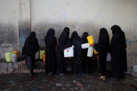 ICRC khawatir wabah kolera di Yaman muncul saat hujan