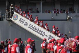 400 pelajar ikuti jelajah Kapal Kepahlawanan