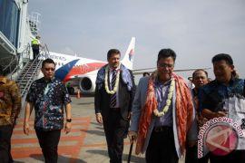Malaysia Airlines layani penerbangan langsung Kuala Lumpur-Surabaya
