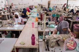 Industri tekstil nasional dinilai berdaya saing global