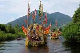 Festival Danau Sentarum jual wisata ke dunia