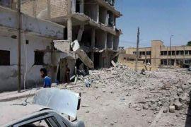 Gerilyawan tingkatkan serangan di Idlib, Suriah