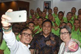 Kemnaker apresiasi kompetensi peserta magang Indonesia sepulang dari Jepang