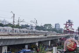 KAI : 2019 lintasan ganda selatan Jawa rampung