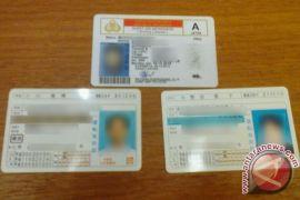 SIM Jepang berlaku tiga tahun