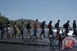 "Klungkung sosialisasikan pelabuhan laut ""segitiga emas"" Nusa Penida"