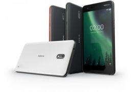 Nokia 2 resmi diluncurkan, ini spesifikasinya