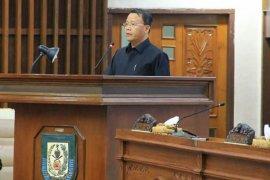 Gubernur Bengkulu: Pembangunan Infrastruktur Masih Prioritas