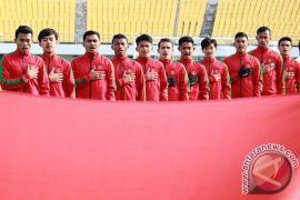 Timnas U-19 Indonesia taklukkan Timor Leste 5-0