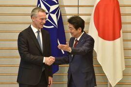 Bos NATO akan tekan seluruh anggota untuk hukum Korea Utara