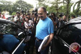 Himpunan Advokat ingin periksa Fredrich Yunadi