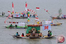 Wisata pesisir Muaragembong siap terwujud pada tahun 2022