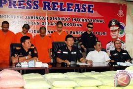 Pantai pesisir Banten rawan penyelundupan narkoba internasional