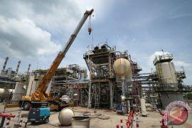 Jokowi akan letakkan batu pertama kilang minyak Balikpapan