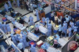 Donor Darah Gerakan Indonesia Jaya