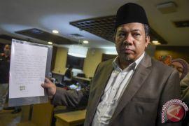 DPR gelar rapat Bamus bahas pengunduran diri Setya Novanto