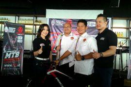 Pebalap MTB Asian Games dapat sponsor baru