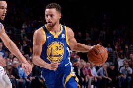 NBA hari ini, Warriors taklukkan Spurs meski Curry menepi