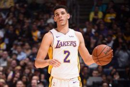 Tanpa diperkuat Ball, Lakers taklukkan Bulls