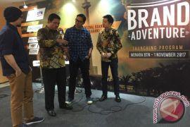 Brand Adventure, program pengembangan brand lokal