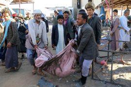 Saudi kehilangan sekutu, mantan Presiden Yaman dikabarkan tewas