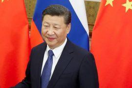Presiden China kirim pesan ke pemimpin Korea Utara