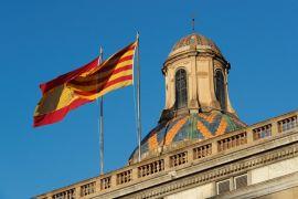 Mantan pemimpin Catalonia serukan persatuan untuk kemerdekaan