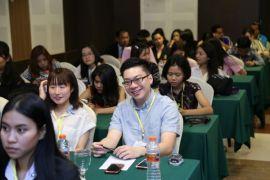 Mahasiswa ASEAN+3 belajar diplomasi budaya di UGM