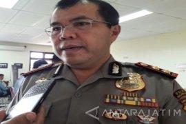 Kapolres: Satu TPS Pilkada Kota Malang sangat Rawan (Video)