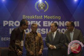 Bank Indonesia jelaskan pertumbuhan kredit Januari-September baru tiga persen