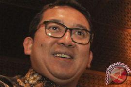 Pimpinan DPR putuskan Fadli Zon plt ketua isi jabatan Novanto