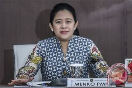 Pemerintah susun rencana aksi nasional rehabilitasi-rekonstruksi Lombok