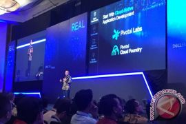 Dell EMC gelar ajang teknologi DEF 2017