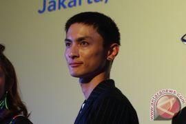 Aktor Jepang Kora Kengo nikmati liburan di Yogyakarta