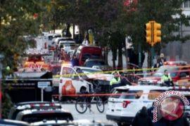 Teror New York, Sayfullo Saipov tak menyesal