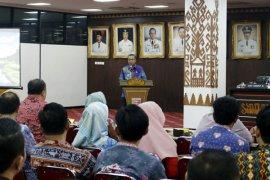 Nilai Akuntabilitas Dan Reformasi Birokrasi Provinsi Lampung Naik